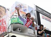 都の行財政改革に挑む元熊本県副知事