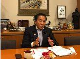「日本は反撃能力持つ可能性十分にある」長島昭久衆議院議員