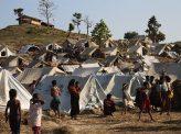 ロヒンギャ族難民受け入れで明暗