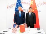 朝日、「米中関係」報道の錯誤