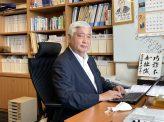 「香港問題、人権擁護法成立を」元防衛大臣中谷元衆議院議員