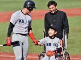 コロナ時代の大学スポーツ、苦しいのは選手だけでなく― 慶應義塾体育会硬式野球部・赤松尚範マネジャー
