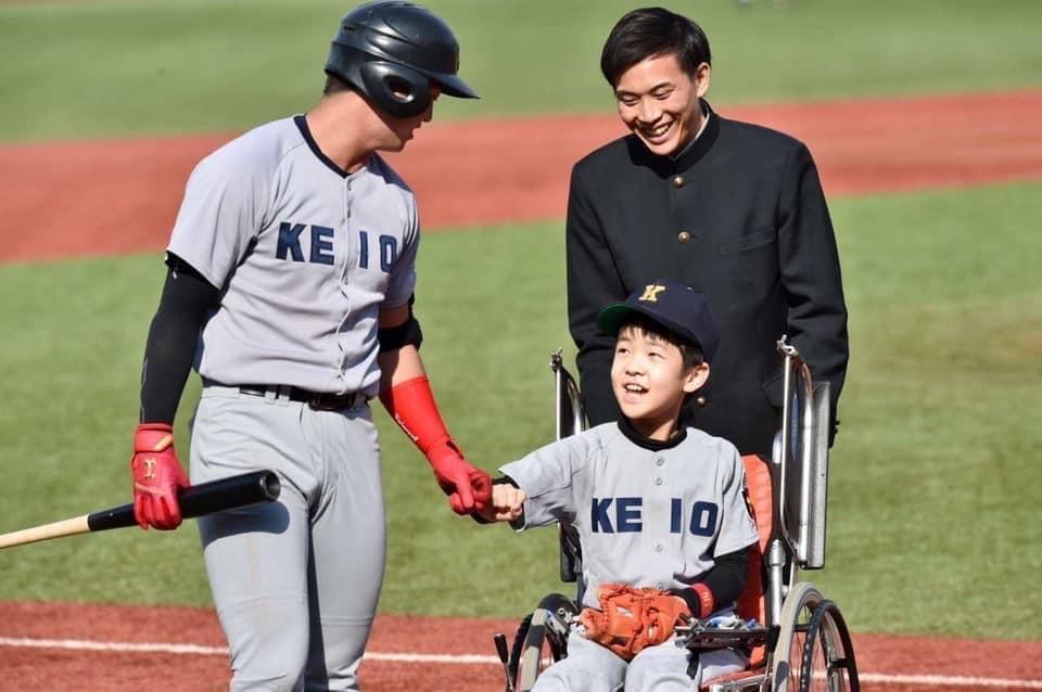 部 朝日 メンバー 野球 大学