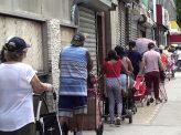 NY、失業者急増と治安悪化