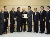 拉致問題解決は国際協調で安倍首相の「心残り」(上)「ポスト安倍 何処へ行く日本」