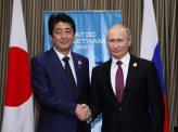 安倍首相の「心残り」(中)「ポスト安倍 何処へ行く日本」