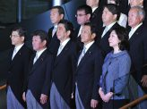 「憲法改正ならず」は当然の結果 安倍首相の「心残り」(下)「ポスト安倍 どこへ行く日本」