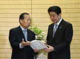 安倍政権の媚中派名指しした米報告書(2)今井氏が安倍首相を説得?