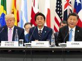 安倍政権の媚中派名指しした米報告書(1)なぜ今井、二階両氏なのか