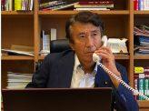 「皮膚感覚で政策打てるのは石破氏」齋藤健衆議院議員