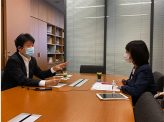 「最低でも野党第二党目指す」日本維新の会足立康史衆議院議員