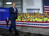 米大統領選とメディア その2 私も偏向報道の被害を受けた
