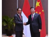 インドネシア、ウイグル問題で二重基準