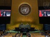 中国の国連ハイジャック作戦