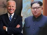バイデンなら北朝鮮軍事挑発