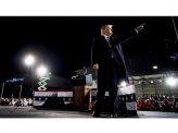 米大統領選、世論調査こそ敗者
