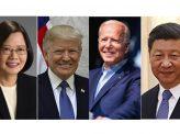 トランプ再選を熱望する台湾