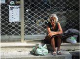 仏、ホームレスの4割が女性