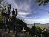 タイ、中国関連経済区に住民反発