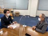 「トップのリーダーシップが必要」千葉市長熊谷俊人氏