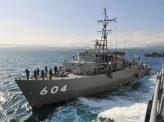 小型艦艇名「しま」に統一すべき