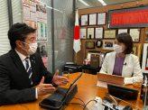 「ミャンマー問題、日米英首脳らで協議を」中山泰秀防衛副大臣