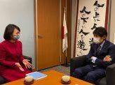 「ワクチン高齢者接種4月中目指す」古川俊治参議院議員