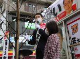 「いざという時、県民の命を守る」千葉県知事選熊谷俊人候補