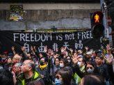「日本は香港問題で中国に制裁を」米研究機関提言