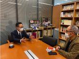 「キャリア官僚システムの改革を」国民民主党国対委員長古川元久衆議院議員