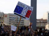 仏でアジア人差別に対する裁判開始