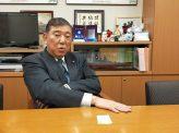 「東京集中では日本は持たない」石破茂氏 上 一極集中問題の解決を【菅政権に問う】その9