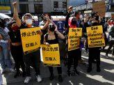 黒人差別とアジア系への暴力