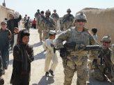 アフガン米軍撤退が招くもの