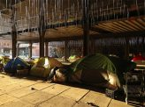 米、通貨の番人とホームレス
