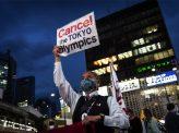 東京五輪開催「反対」67%