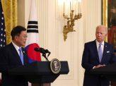 結構うまくいった米韓首脳会談