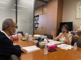 「原発リプレースをエネルギー基本計画に」稲田朋美衆議院議員
