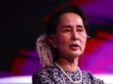ミャンマー、スー・チー氏徹底排除へ