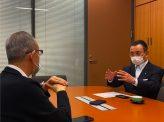 「ネットワーク生かし現場の声を都政に届ける」公明党東京都本部代表高木陽介衆議院議員