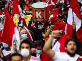大統領選後の混乱収まらぬペルー ~ケイコ氏の動向がカギ ~
