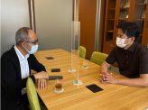 「都議選でアピールし、衆院選に繋げたい」東京維新の会代表柳ヶ瀬裕文参議院議員