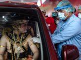 東南アジアで中国製ワクチン有効性疑問