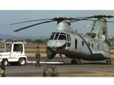 空自と比空軍、初の共同訓練