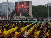 人口減の中国「寝そべり族」出現