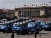 中国核戦力増強の日米への脅威
