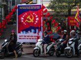 ベトナム、反政府ブロガーに長期禁固刑