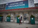 仏、健康パスとワクチン接種