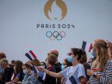 仏選手「五輪ボランティアがすごく親切だった」