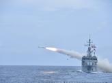 マレーシア軍南シナ海演習 中国を牽制